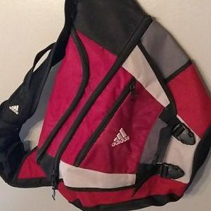 Adidas back pack